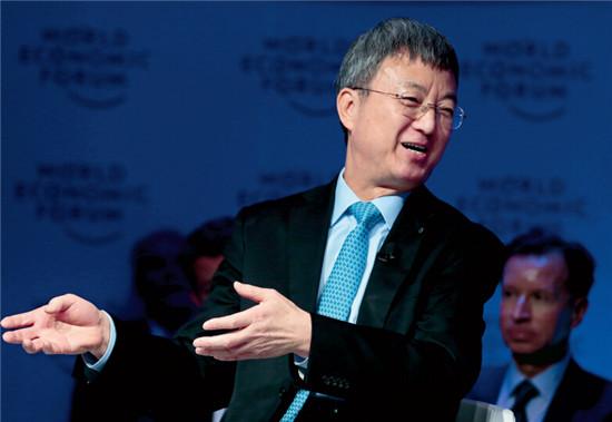 IMF原副总裁朱民:特朗普一定会打贸易战