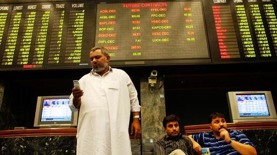 中资收购巴基斯坦交易所的玄机