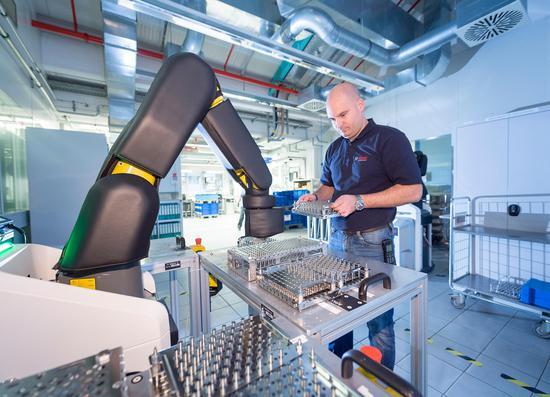 工匠精神之自动化:机器人会消灭人类就业么?