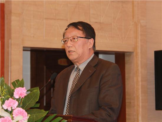 国家发改委城市和小城镇中心副主任乔润令