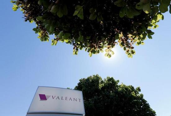 三胞集团将以8.2亿美元收购加拿大药企Valeant旗下的Dendreon