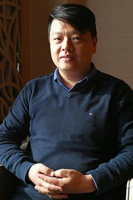 华林证券 刘志坚