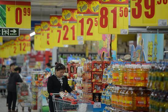 中国将告别低生活成本时代