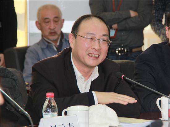 中国人民大学国际关系学院副院长、教授金灿荣