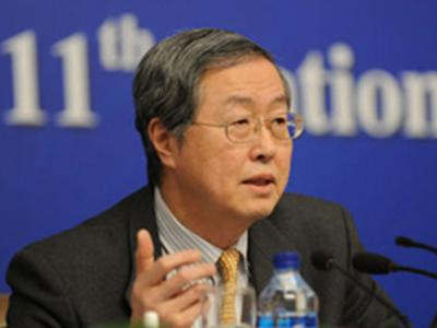 尚福林:近期有些机构公司治理出现异常现象