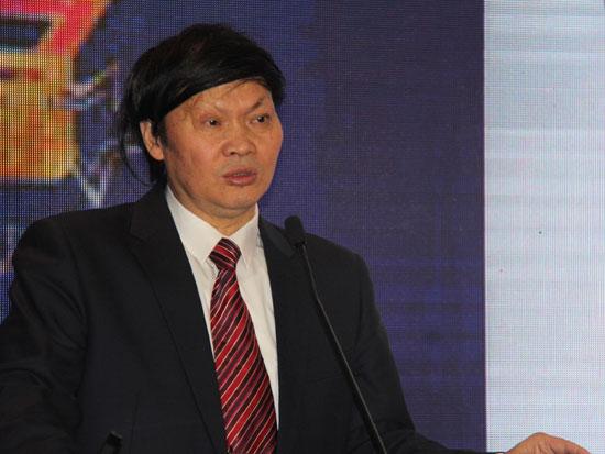 全国品牌评价组委会秘书长、北京五洲天宇认证中心主任谭新政