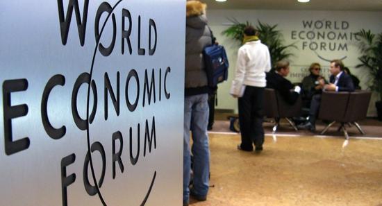 """达沃斯可否打破世界经济逢""""7""""魔咒?"""