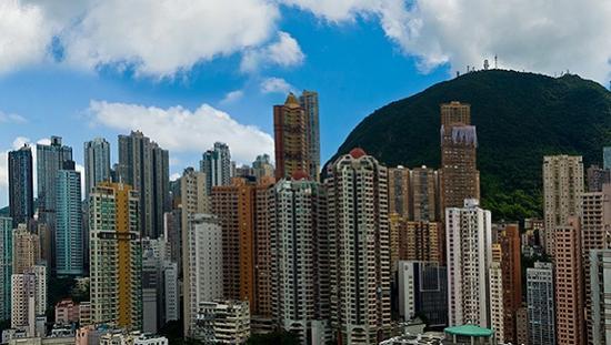 全球房价收入比排名:香港最高 孟买次之|房价|收