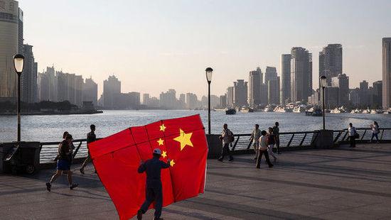 白重恩:为维持6.5%以上增速,中国可能会陷入经济恶性循环