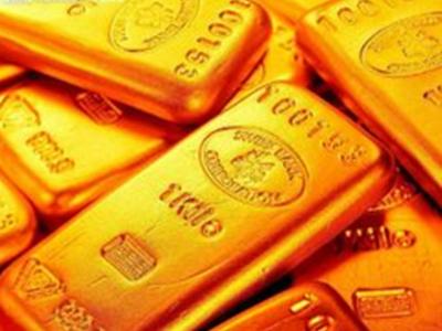 原油价格大涨 黄金疲弱