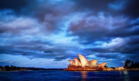 澳大利亚可成为投资西方的跳板?