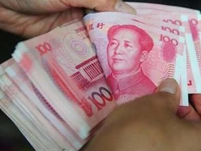 景乃权:人民币汇率短期双向波动 长期持稳