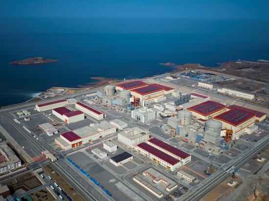 发展核电是一场赌博