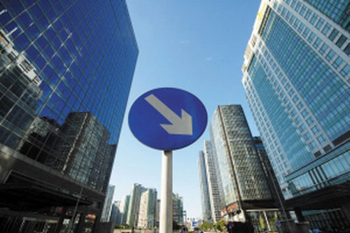 房地产下行或导致中国债务问题恶化
