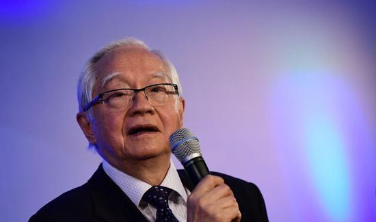 吴敬琏:促进产业政策向竞争政策转型