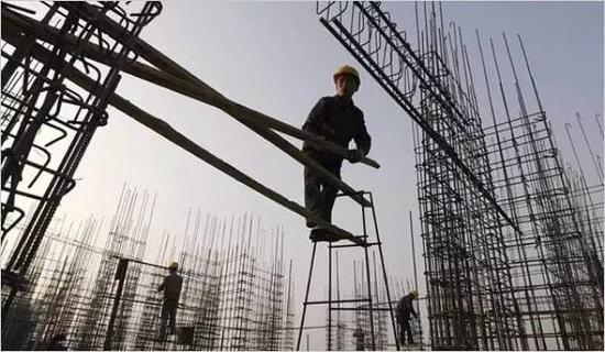 朱海斌:预计2017年GDP增速温和放缓至6.5%