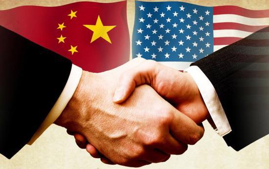 美中贸易摩擦在美国引发担忧:贸易战永远不要出现