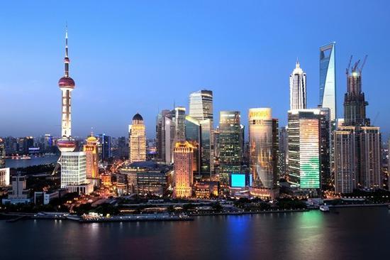 上海超东京成亚太最具吸引力房地产市场