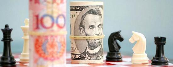 余永定:外汇市场人民币贬值压力从何而来?