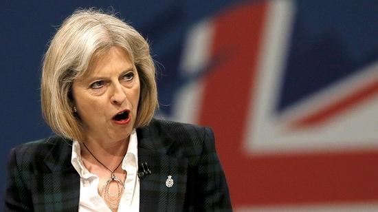 脱欧进程:英首相将见法德领导人争取再延后脱欧日期