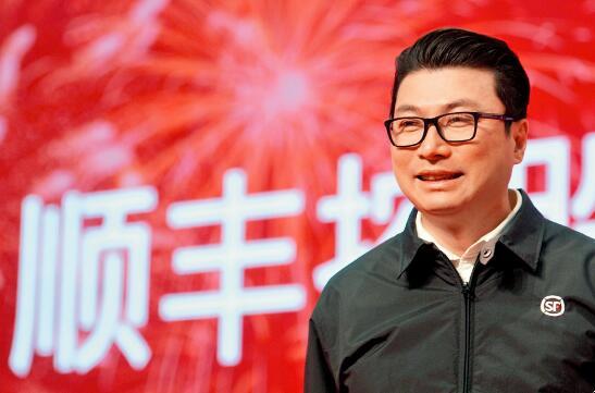 顺丰创始人王卫身家超马化腾  他在中国富豪榜上能挺多久?