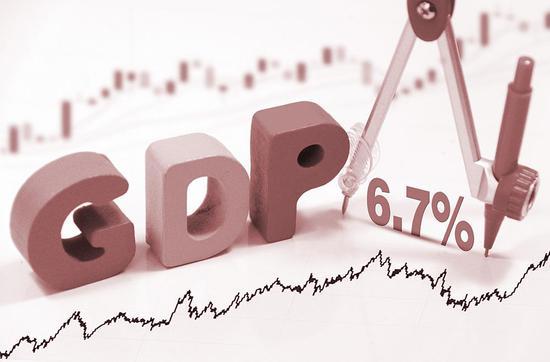 沈建光:一季度GDP增速或将达到6.8%