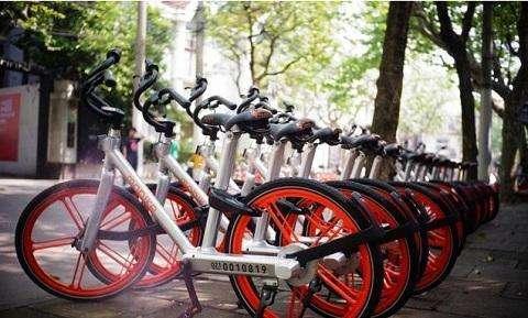 吴晓波:共享单车可能是一个冷笑话
