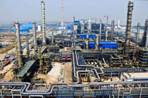 为什么一些重工业品的产量和增加值增速出现背离?