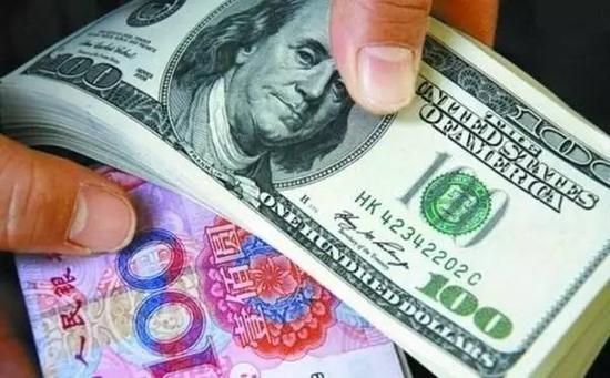 滙智君:美指将不顾川普指责继续上攻 非美货币下跌