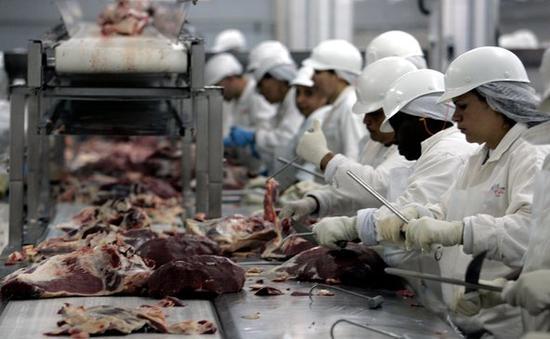 巴西劣质肉出口丑闻令全球供应骤然收紧 买家选择变少