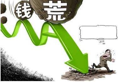 中国金融政策正在发生重大变化,你却没有意识到