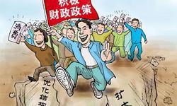 刘伟:结构性减税还有空间 关键看有没有决心