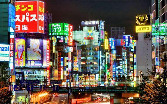 日本出口额同比连增五个月 增速回落