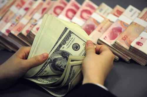 连平:货币超发非人民币贬值主要原因