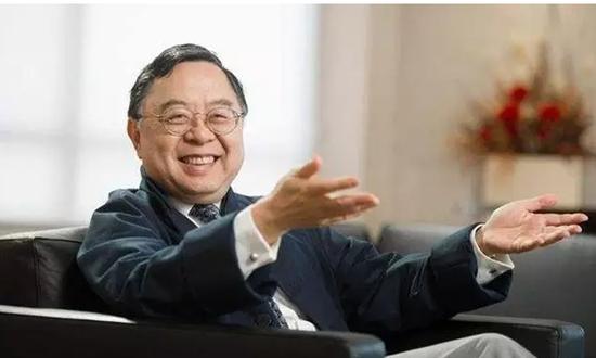 26年写了100多篇《致股东函》,可惜,边疆没有一个陈启宗!