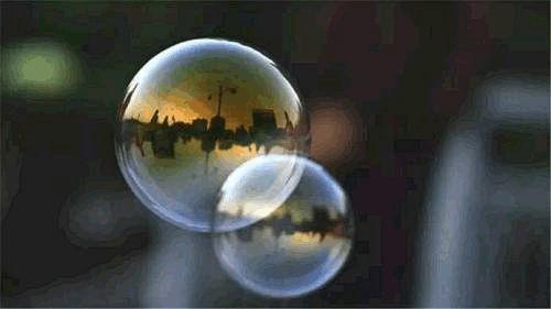 中国房地产到底有没有泡沫