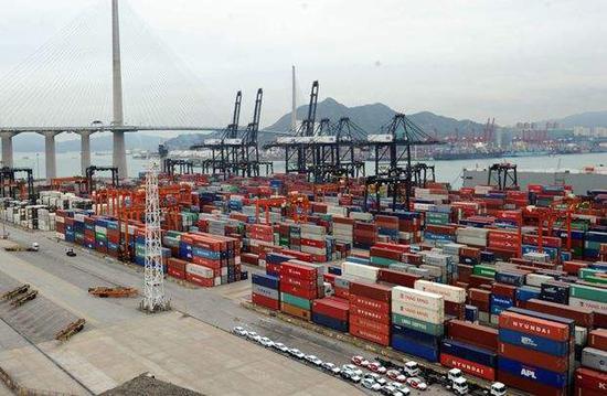 中国税收gdp比重_中国整体宏观税负不高但企业负担重
