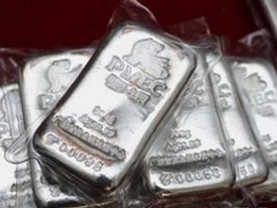 白银期价面临三重压力 或以震荡为主
