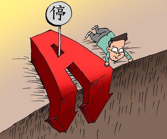 温州帮崩盘 谁是背后的背叛者?