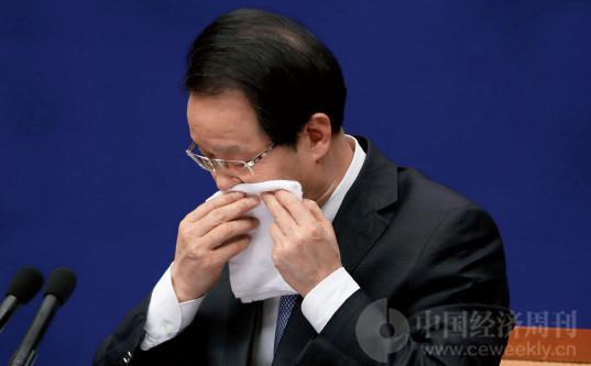《中国经济周刊》首席摄影记者肖翊 摄