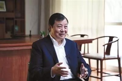 """华西村党委书记吴协恩表示,2016年是华西村的""""改革年""""。"""