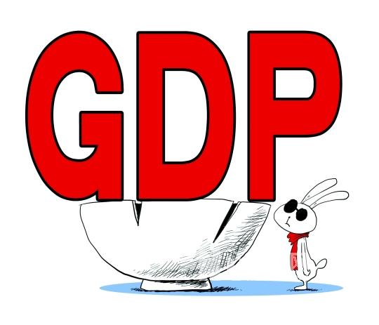 中国经济没有进入新周期