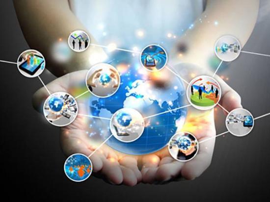 如何用数字技术解决经济难题?