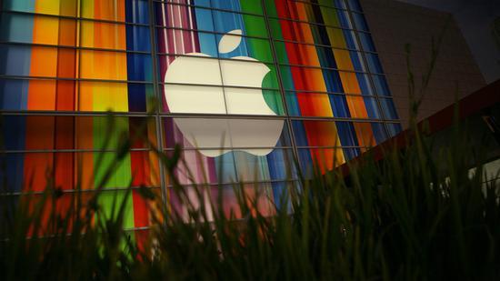 """分析师称""""苹果股票是全世界最被低估的股票之一"""""""