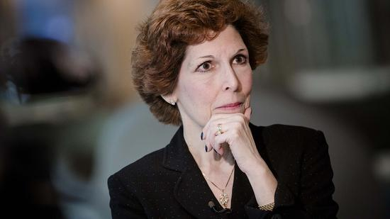 Loretta Mester, president of the Federal Reserve Bank of Cleveland
