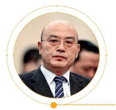 五矿集团董事长 何文波