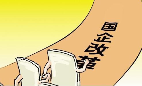 姚洋:国企患上投资饥渴症 习惯高负债经营