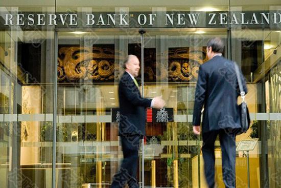历史新低 新西兰央行大幅降息至1%