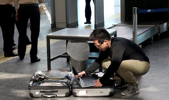 电子设备登机禁令或扩至欧洲 每周3000航班将受影响插图