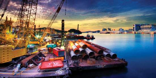 王一鸣:一带一路打造经济全球化升级版